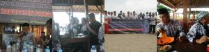 Rangkaian Puncak Perayaan HUT PGRI dan HGN Ke – 75, Berlangsung Lancar dan Meriah
