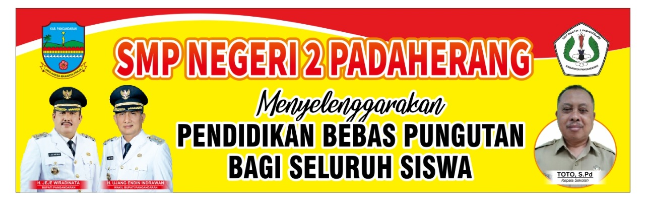 SMPN 2 Padaherang