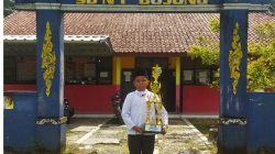 Khalfani Unggul di Pentas PAI Tingkat Provinsi Jawa Barat